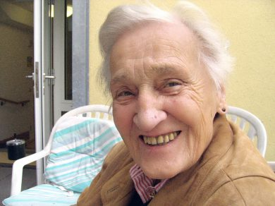 Changing the Culture for Dementia Care
